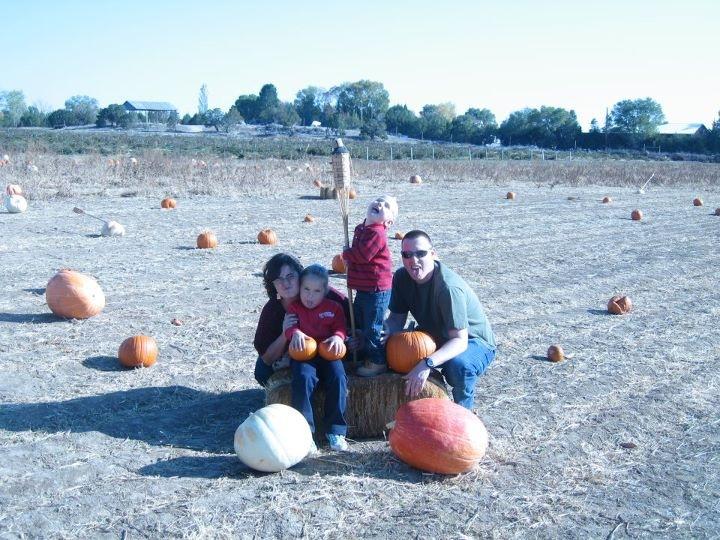 FamilyPumpkinPatch
